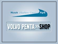 Volvo Penta Webshop