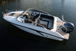 Finnmaster T6 – Nyhed for 2020