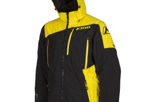 STORM JACKET – Backcountry Edition